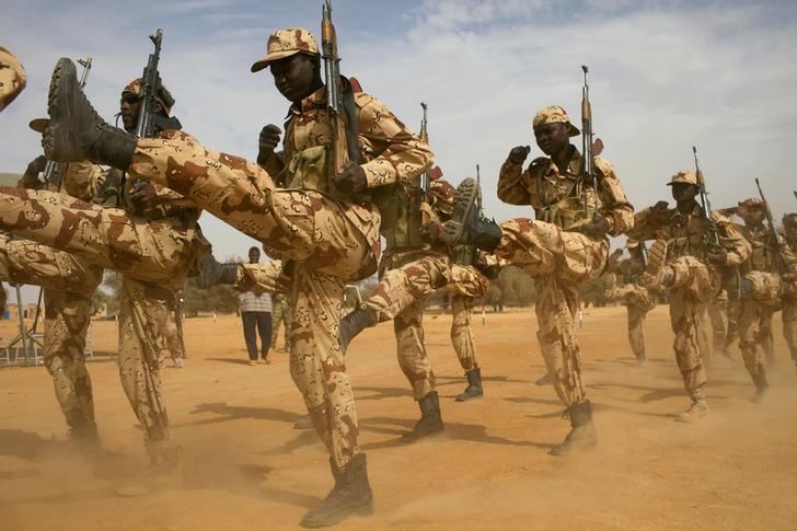 """Lutte contre le terrorisme: les Etats-Unis s'opposent à la création d'un """"bureau d'appui de l'ONU"""" au G5 Sahel"""