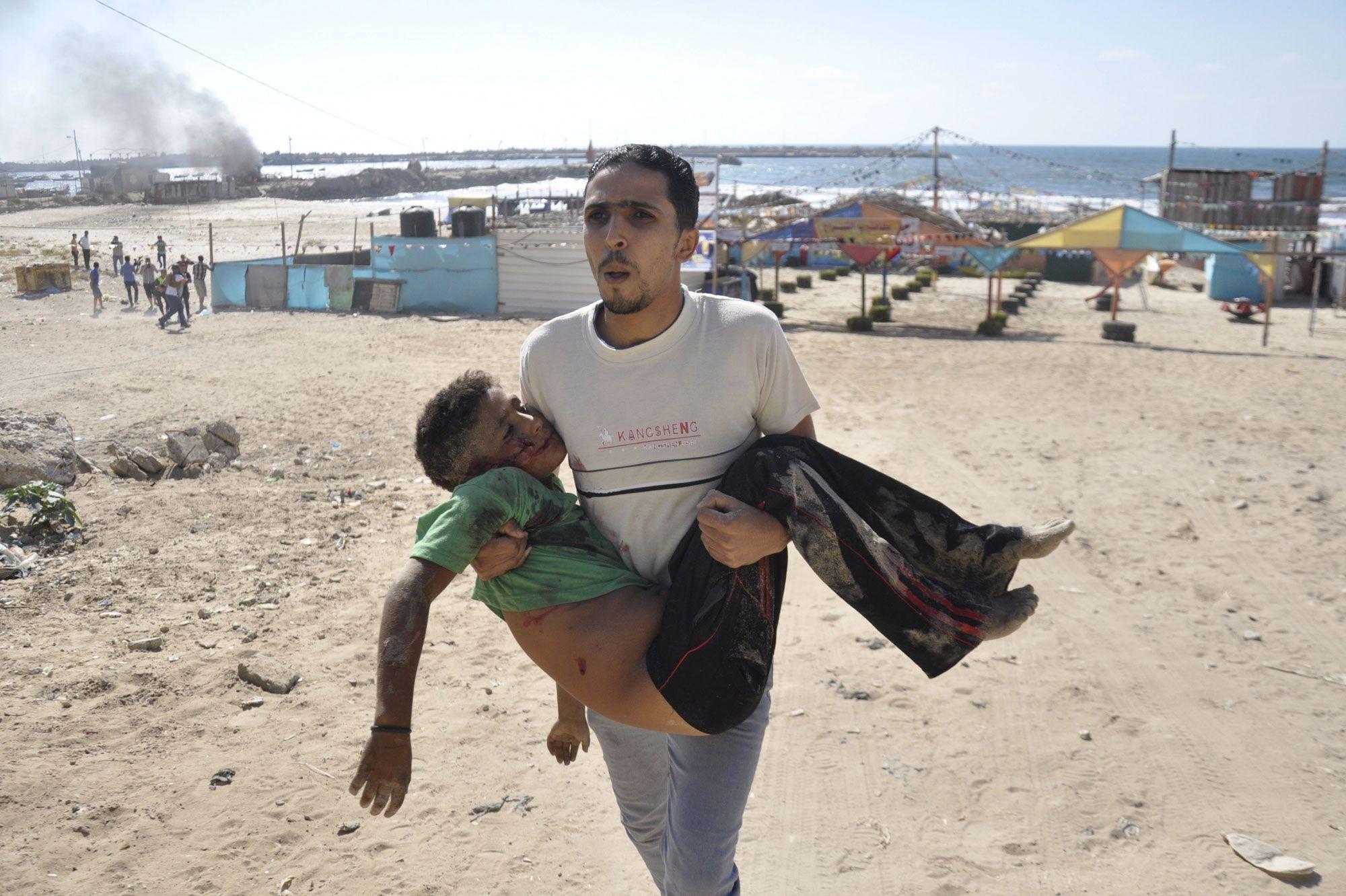 Palestine : Le retour de la honte