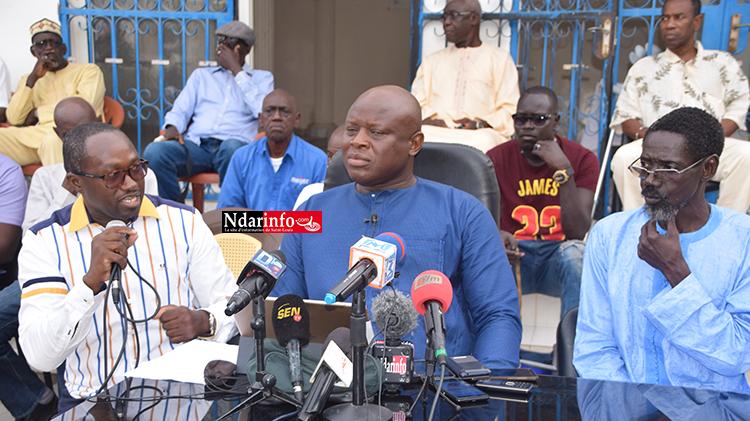 Saint-Louis : le maire invité à ériger des terrains de football avant toute action sur le stade Babacar Sèye