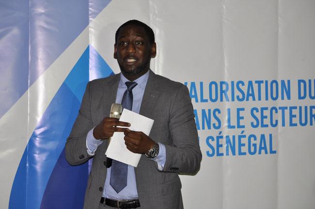 Vers l'ouverture d'une école de formation aux métiers du pétrole et du gaz à BANGO