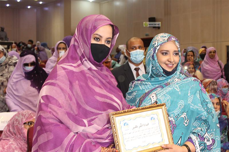 Ce qu'il faut savoir sur la très discrète madame Ghazouani, Première dame de Mauritanie