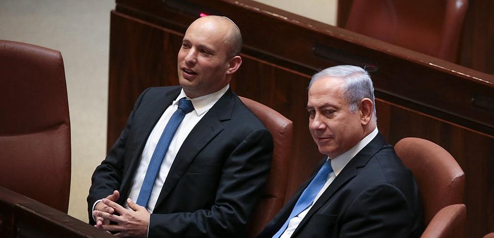 Israël: le chef de la droite radicale annonce se joindre à une coalition anti-Netanyahu