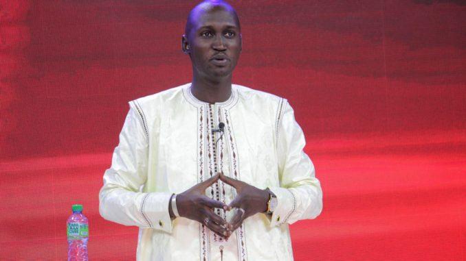 Le journaliste Pape Ndiaye condamné à 1an de prison dont 3 mois ferme