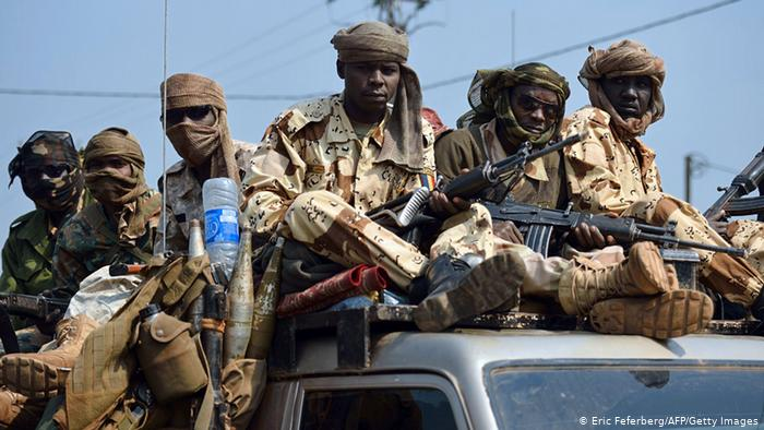 Le Tchad accuse la Centrafrique de « crime de guerre » après la mort de six de ses soldats et promet une riposte
