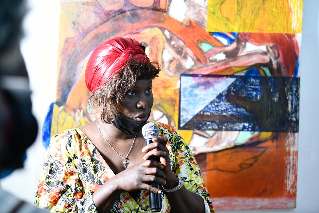 """Saint-Louis : le ministre de la Culture séduit par la """"maturité"""" des Itinéraires artistiques   Vidéo  """