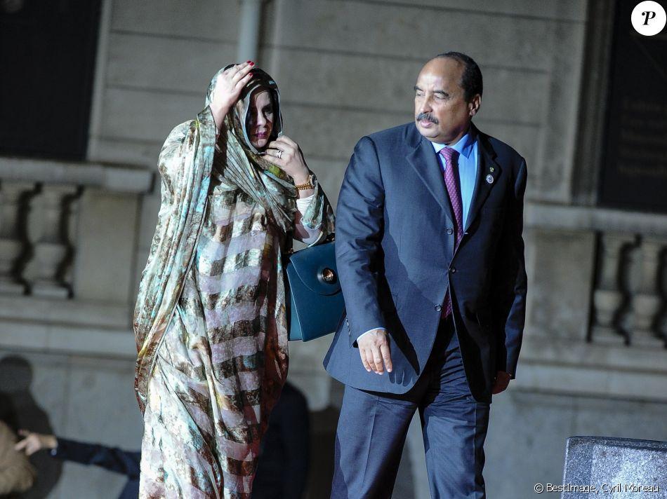 Aziz autorisé à se rendre en Inchiri pour l'enterrement de sa mère