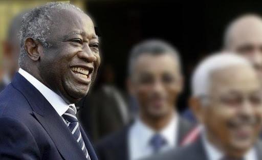 Jour de retour pour Laurent Gbagbo