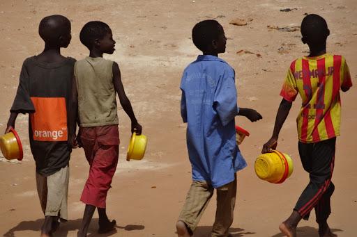 Lutte contre la mendicité des enfants : L'approche communautaire préconisée