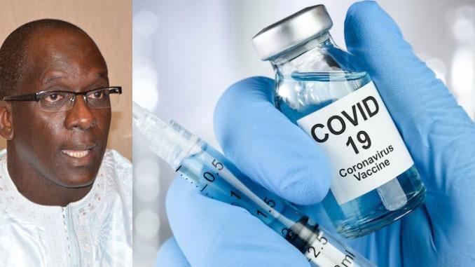 """Diourbel """"refuse de se vacciner"""", les 20.000 doses envoyées ailleurs"""