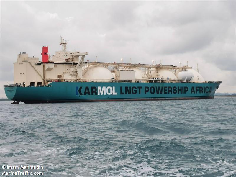 Non, le navire Karmol n'exploitera pas le gaz sénégalais dès juin 2021, contrairement à ce qu'a affirmé Clédor Sène
