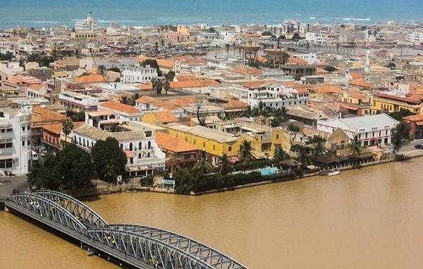 Hivernage : Saint-Louis reçoit sa première pluie