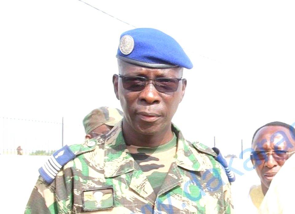 Sonko au Général Moussa Fall: « Il faut avoir la même dignité que le général Tine »