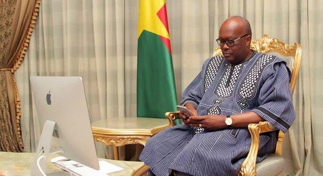 Le Burkina Faso écarte le dialogue avec les djihadistes