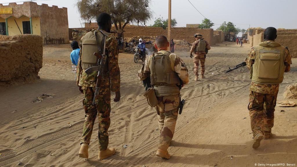 La France reprend sa coopération avec les forces maliennes
