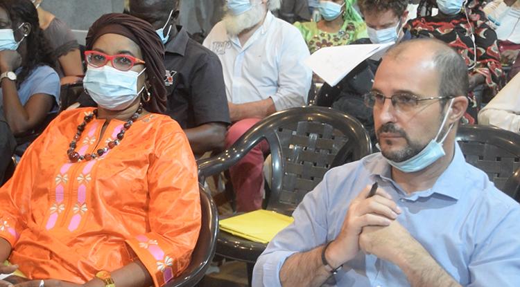 COOPÉRATION FRANCO-SENEGALAISE : le dispositif conjoint veut susciter de nouveaux projets (vidéo)