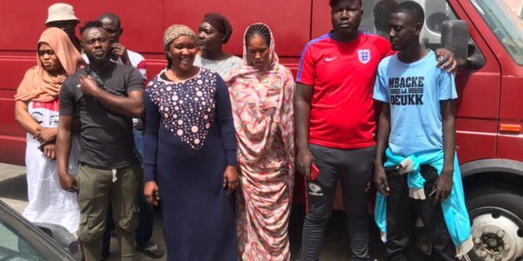 Tabaski : Des ressortissants Sénégalais bloqués au Maroc crient leur ras le bol et interpellent Macky Sall