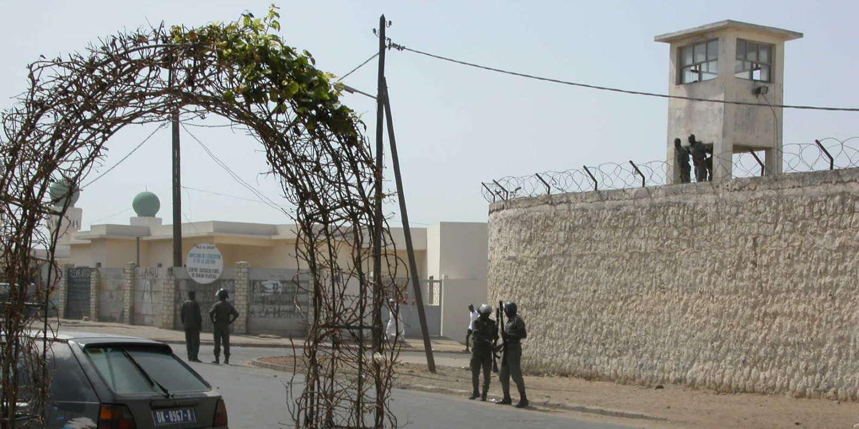 Fête de Tabaski : 450 prisonniers graciés