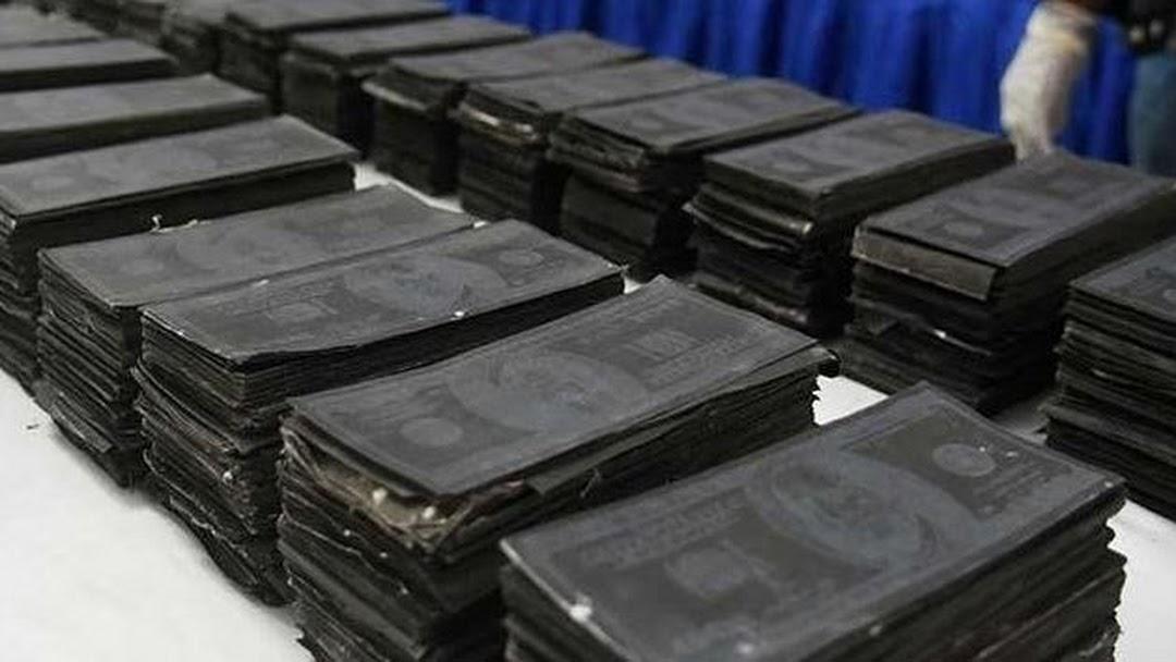 Plus de 184 millions en billets noirs saisis à Ziguinchor