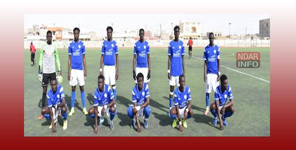 Licences oubliées : Les Samba Linguère cèdent la victoire à Guédiawaye FC