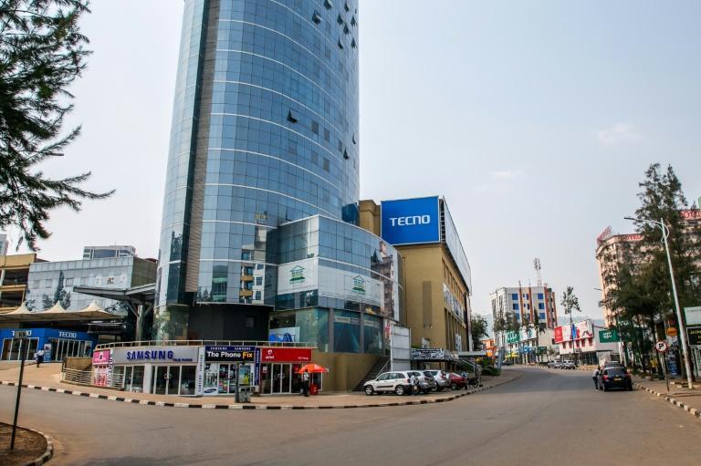 Covid-19 : le Rwanda de nouveau confiné pour deux semaines