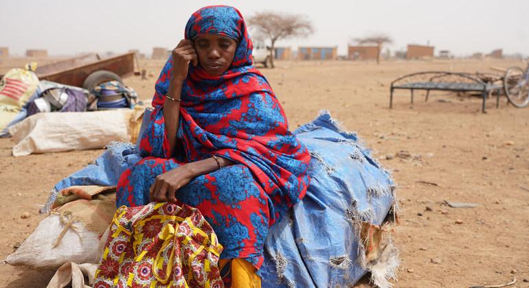 Burkina Faso : 17.500 personnes ont fui le pays depuis le début de l'année