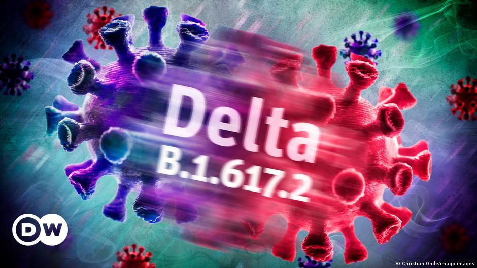 Le variant delta passe à 70% et n'épargne pas les enfants