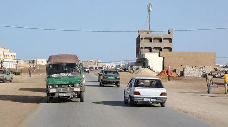 Mauritanie: vaccination obligatoire pour les conducteurs de transport inter-urbain