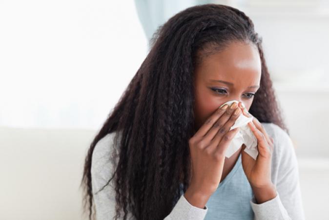 Covid-19, grippe ou rhume : comment faire la différence ?