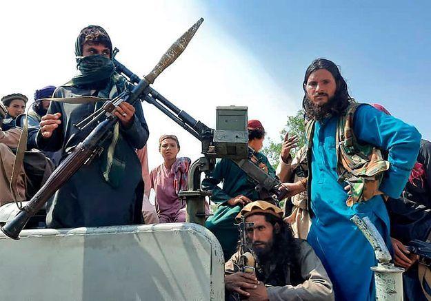 Afghanistan : après 20 ans de guerre, les Taliban de retour à Kaboul