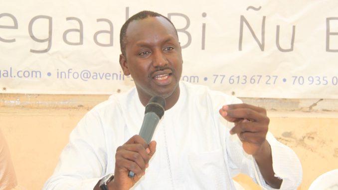 Cheikh Tidiane DIEYE: « les propos tenus par Mansour FAYE ont contribué à envenimer la situation »