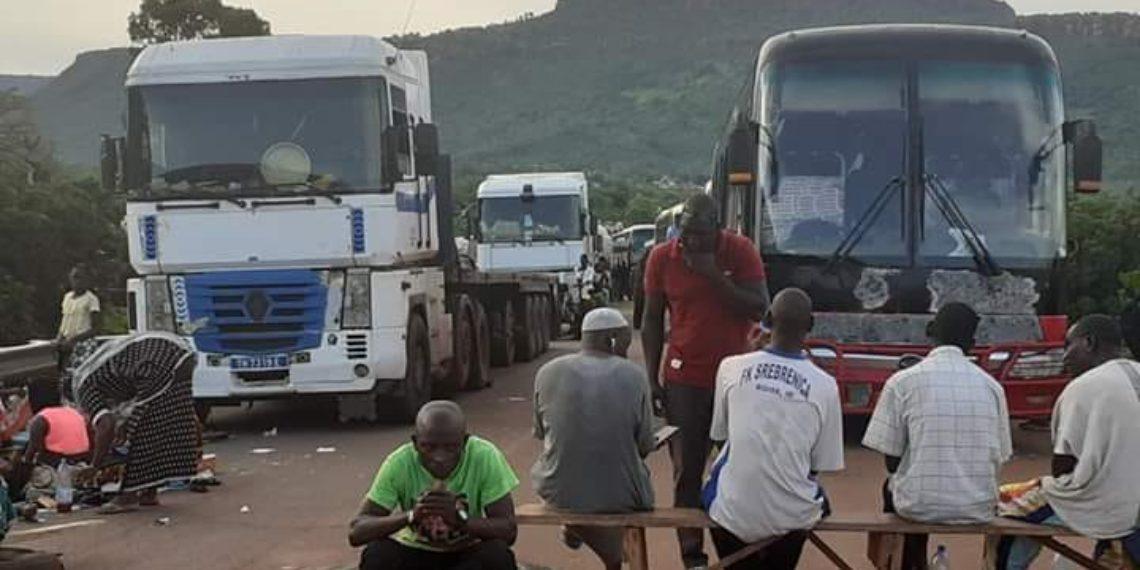 Les camions maliens font rentrer 253 milliards dans l'économie sénégalaise (responsable)