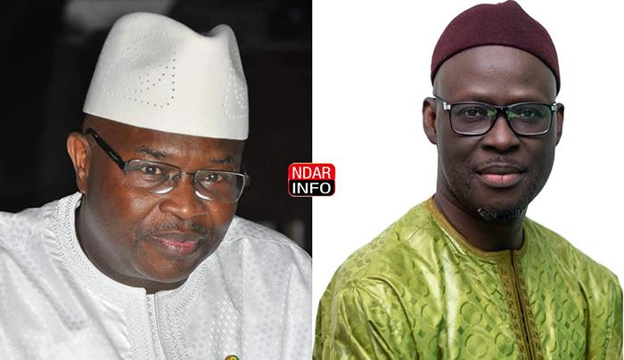 """Cheikh Bamba DIEYE : """" Le Sénégal perd un homme de valeur et un grand combattant pour les causes justes"""""""