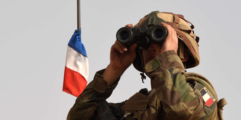 Macron assure que la France restera en Irak même en cas de retrait définitif des Américains
