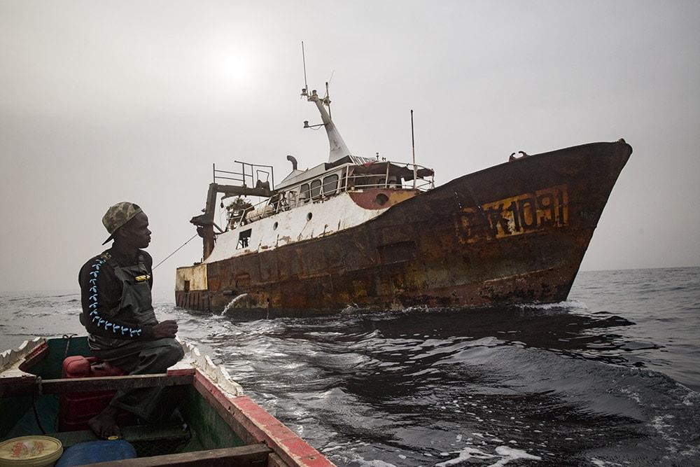 Le Sénégal continue de renouveler des accords de pêche a l'Union Européenne