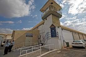 Israël: Six Palestiniens s'évadent d'une prison, dont un ex-chef militaire