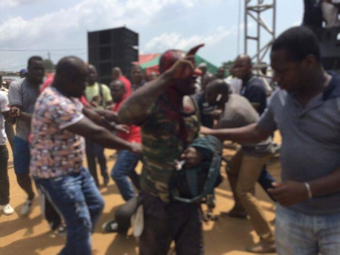 Bagarre dans une commission électorale: deux blessés enregistrés à Podor