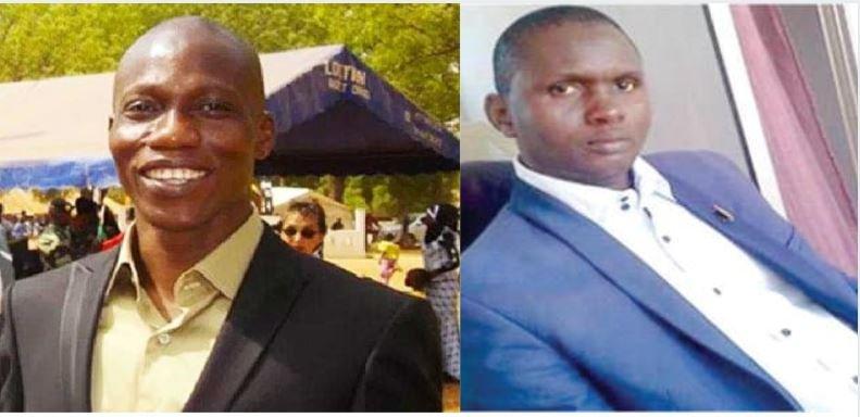 Trafic de passeports diplomatiques : les 2 députés de BBY livrés à la justice