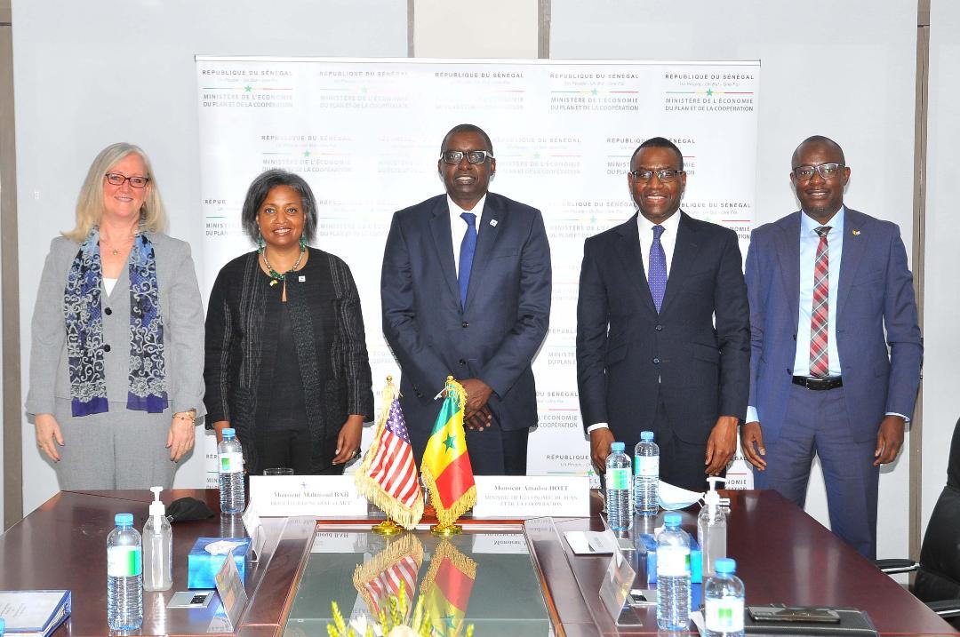 Entrée en vigueur du Sénégal Power Compact du MCC: 330 milliards FCFA pour renforcer le secteur de l'électricité
