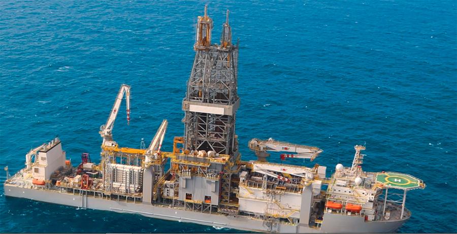 L'impact de l'exploitation du pétrole sur la pêche inquiète