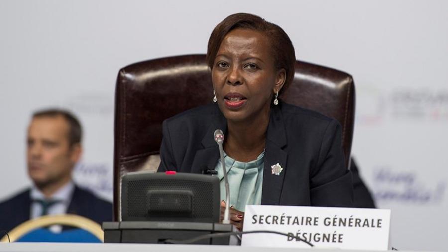 La Guinée suspendue de la Francophonie