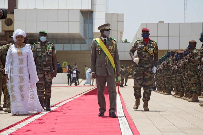 Les putschistes maliens s'auto-amnistient pour les deux coups d'Etat