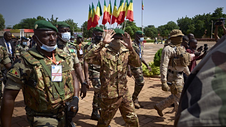 Mercenaires russes au Mali : la France souhaite clarifier la position de la junte