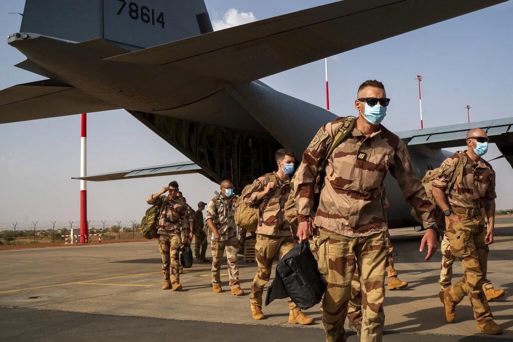 « Abandon du Mali » : la France dénonce des propos « indécents » et « hypocrites »