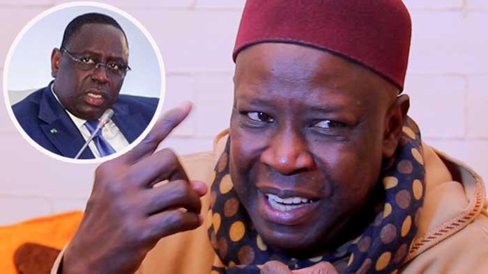 """Mansour SY Djamil : """"Macky Sall, c'est le Sénégal de l'infiniment petit..."""""""