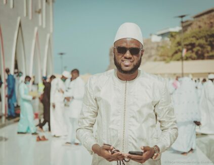 "El Malick Ndiaye Pastef: ""La magie du clic fera face au flic et fric de Macky Sall..."""