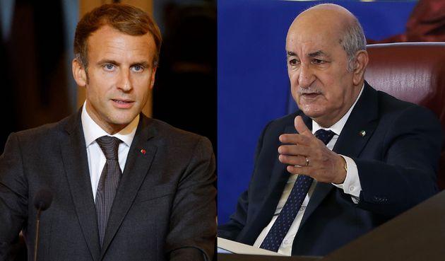 Alger rappelle son ambassadeur en France «pour consultations»