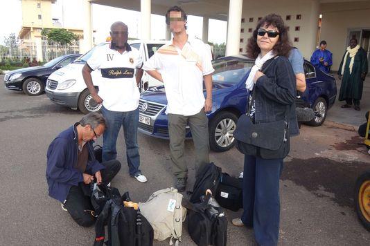 Le journaliste Cyril Bensimon a rejoint la rédaction du Monde depuis deux mois, après dix-huit années passées à RFI.