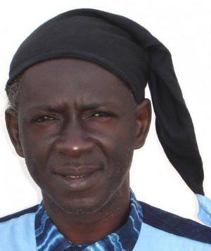 Zoumba à Sedhiou pour former des metteurs en scène de cette  région.