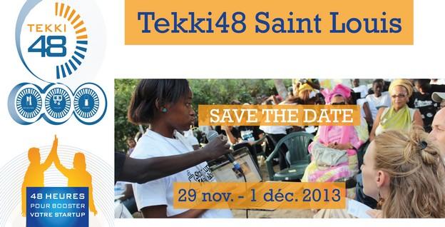 Saint-Louis accueille le TEKKI 48 : un Startup pour accompagner les jeunes porteurs de projet.