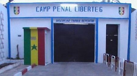 Camp pénal : 300 détenus refusent de manger pour dénoncer la mauvaise alimentation